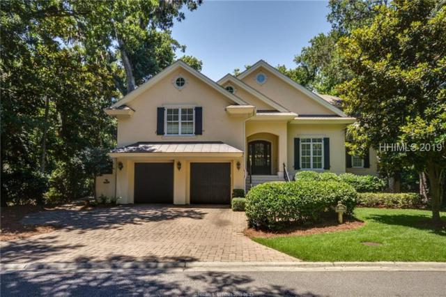 86 S Shore Drive, Hilton Head Island, SC 29928 (MLS #394952) :: The Alliance Group Realty