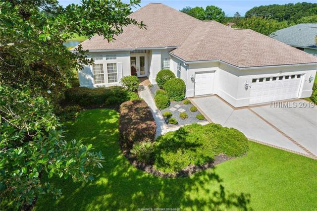 599 Argent Way, Bluffton, SC 29909 (MLS #394960) :: RE/MAX Island Realty