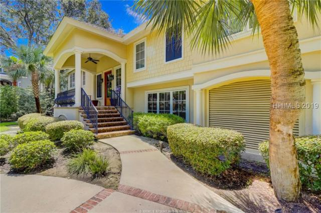 18 Donax Road, Hilton Head Island, SC 29928 (MLS #394977) :: The Sheri Nixon Team