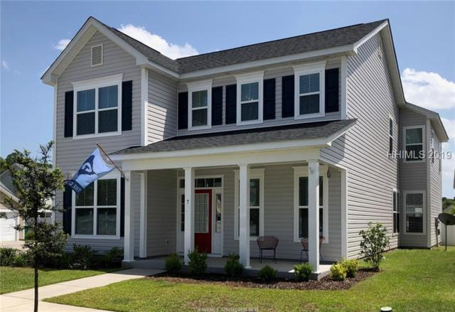7 7th Avenue, Bluffton, SC 29910 (MLS #394978) :: Schembra Real Estate Group