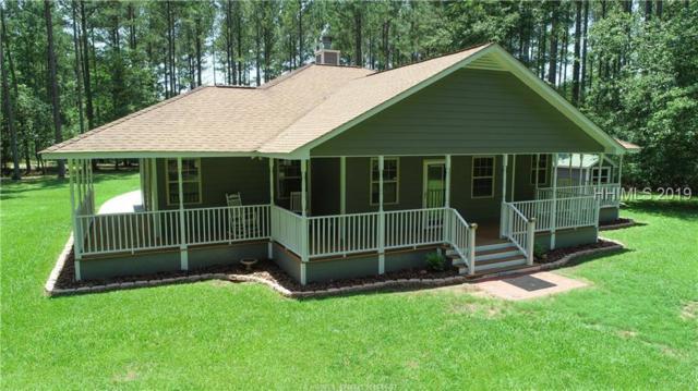 1772 Honey Hill Circle, Ridgeland, SC 29936 (MLS #394999) :: Beth Drake REALTOR®
