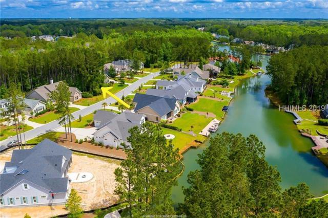 11 Lakewood Court, Bluffton, SC 29910 (MLS #395000) :: RE/MAX Coastal Realty