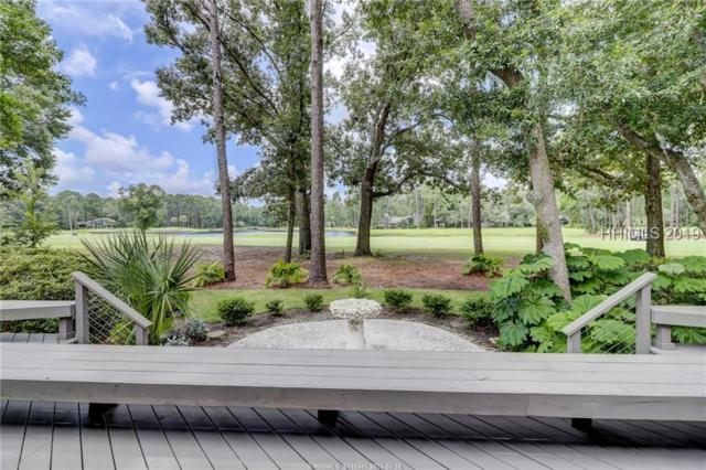 32 Angel Wing Drive, Hilton Head Island, SC 29926 (MLS #395011) :: Southern Lifestyle Properties