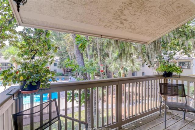 125 Cordillo Parkway #44, Hilton Head Island, SC 29928 (MLS #395021) :: Schembra Real Estate Group