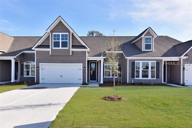 312 Corn Mill Way, Bluffton, SC 29909 (MLS #395027) :: RE/MAX Coastal Realty