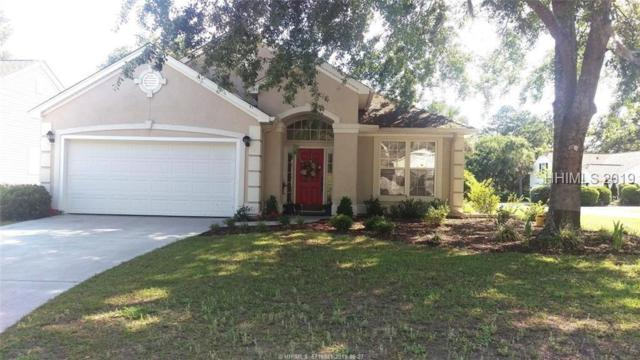 7 Canters Circle, Bluffton, SC 29910 (MLS #395042) :: The Alliance Group Realty