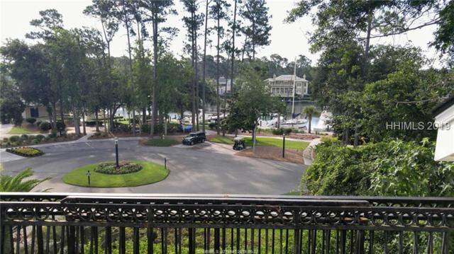 3 Wexford On The Green, Hilton Head Island, SC 29928 (MLS #395043) :: Collins Group Realty