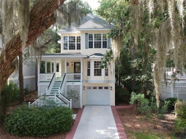 80 Victoria Square Drive, Hilton Head Island, SC 29926 (MLS #395054) :: RE/MAX Island Realty