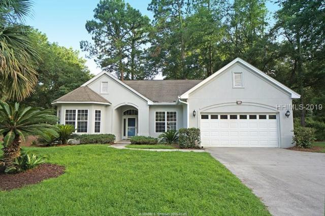 2 Tanglewood Lane, Bluffton, SC 29910 (MLS #395090) :: RE/MAX Island Realty