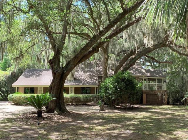 37 Winding Oak Drive, Okatie, SC 29909 (MLS #395110) :: RE/MAX Island Realty