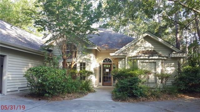 25 Raintree Lane, Hilton Head Island, SC 29926 (MLS #395113) :: RE/MAX Island Realty
