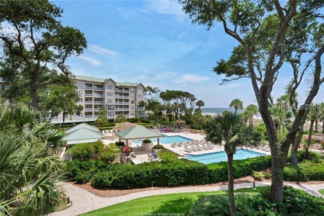 47 Ocean Lane #5206, Hilton Head Island, SC 29928 (MLS #395123) :: Southern Lifestyle Properties