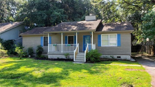 5 Juniper Lane, Bluffton, SC 29910 (MLS #395144) :: Beth Drake REALTOR®