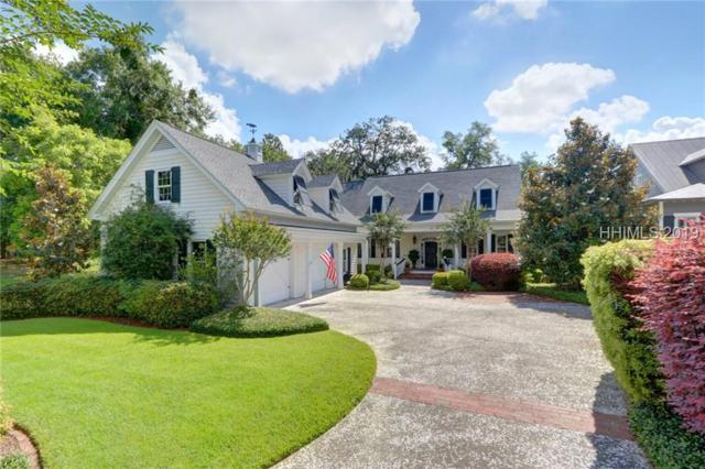 6 Wrights Point Circle, Beaufort, SC 29902 (MLS #395149) :: Schembra Real Estate Group