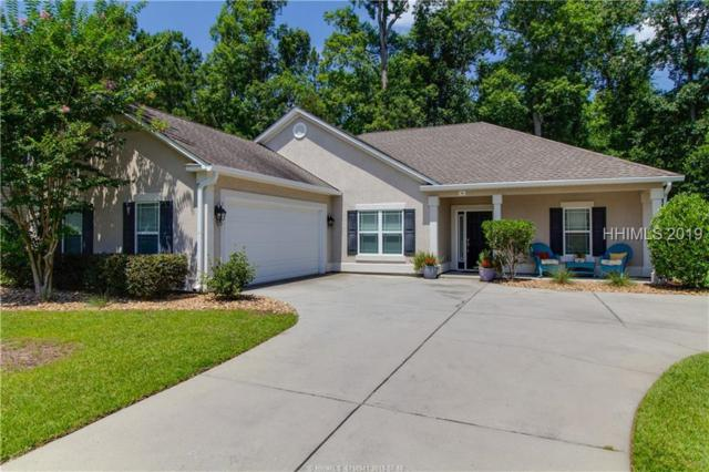 16 Wyndham Drive, Bluffton, SC 29910 (MLS #395153) :: The Alliance Group Realty