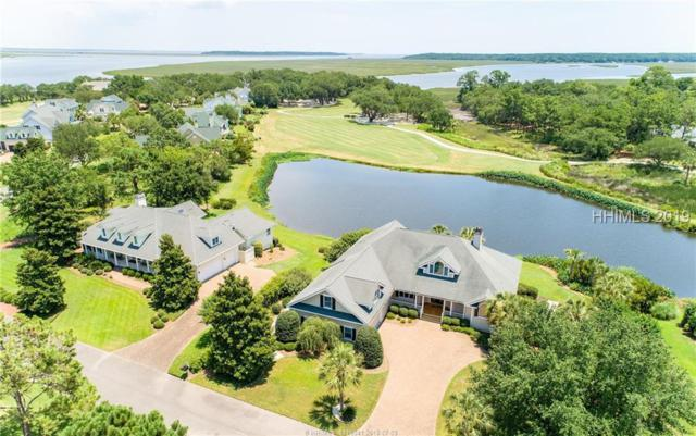 1211 Big Dataw Point, Saint Helena Island, SC 29920 (MLS #395164) :: The Alliance Group Realty