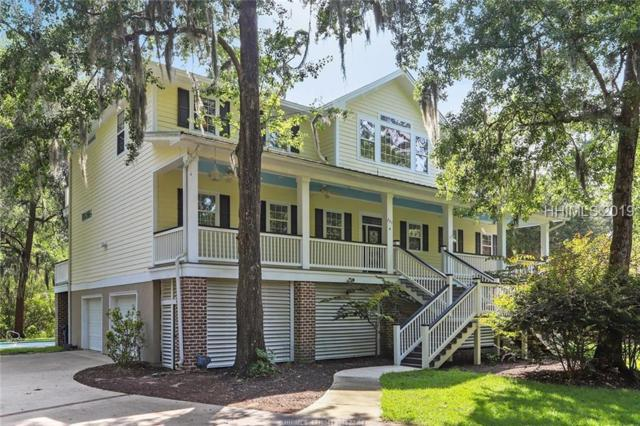 207 Reston Circle, Bluffton, SC 29910 (MLS #395200) :: RE/MAX Coastal Realty