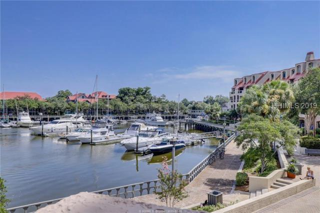 13 Harbourside Lane #7138, Hilton Head Island, SC 29928 (MLS #395208) :: RE/MAX Island Realty