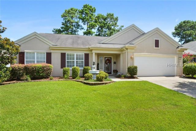 625 Cypress Hills Drive, Bluffton, SC 29909 (MLS #395215) :: RE/MAX Coastal Realty