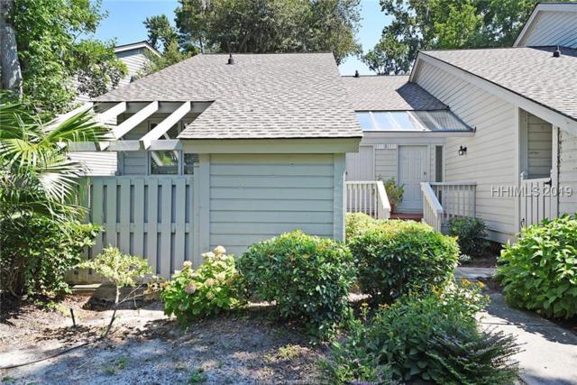 109 Windward Village Drive #109, Hilton Head Island, SC 29928 (MLS #395225) :: RE/MAX Island Realty