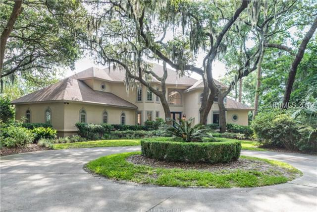 34 Spanish Pointe Drive, Hilton Head Island, SC 29926 (MLS #395244) :: Collins Group Realty