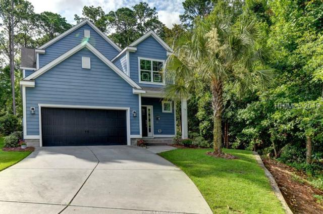 39 Dewees Lane, Hilton Head Island, SC 29926 (MLS #395245) :: Collins Group Realty