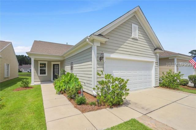 598 Mystic Point Drive, Okatie, SC 29909 (MLS #395246) :: Southern Lifestyle Properties