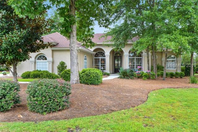 2 Hibiscus Ln, Bluffton, SC 29909 (MLS #395247) :: The Alliance Group Realty