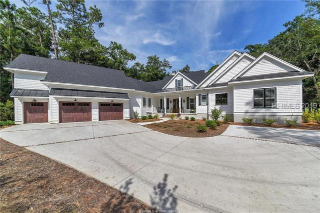 19 Colleton River Drive, Bluffton, SC 29910 (MLS #395253) :: RE/MAX Island Realty
