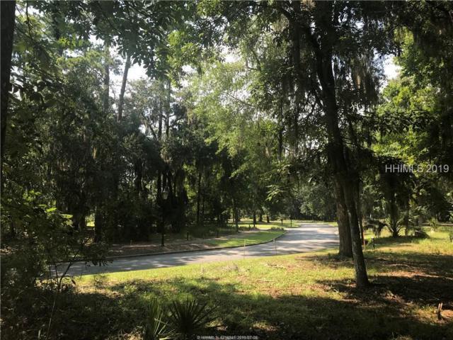 7 Yadkin Street, Bluffton, SC 29910 (MLS #395256) :: Southern Lifestyle Properties