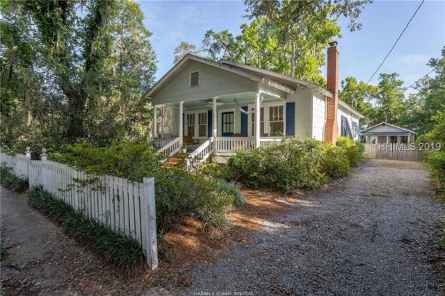 2203 North Street, Beaufort, SC 29902 (MLS #395283) :: Southern Lifestyle Properties