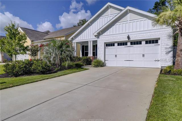 72 Fording Court, Bluffton, SC 29910 (MLS #395288) :: RE/MAX Coastal Realty