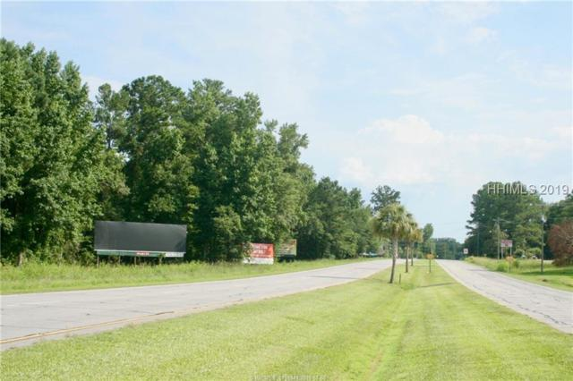 TBD001 N Jacob Smart Boulevard, Ridgeland, SC 29936 (MLS #395290) :: The Alliance Group Realty