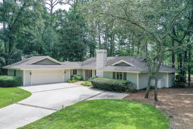 68 Saw Timber Drive, Hilton Head Island, SC 29926 (MLS #395301) :: Collins Group Realty