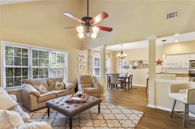 Brittany Place Drive #36, Hilton Head Island, SC 29928 (MLS #395306) :: Southern Lifestyle Properties