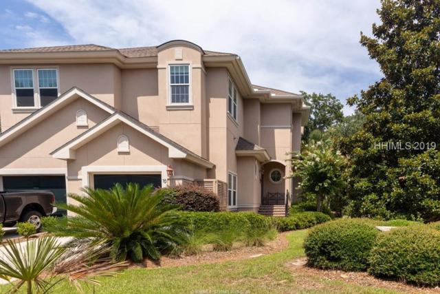 10 Seagrass Landing Court, Hilton Head Island, SC 29926 (MLS #395314) :: RE/MAX Island Realty