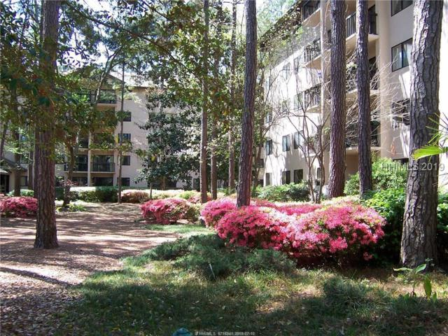 300 Woodhaven Drive #2205, Hilton Head Island, SC 29928 (MLS #395315) :: Collins Group Realty