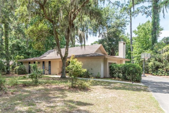 10 Willow Oak Road W, Hilton Head Island, SC 29928 (MLS #395318) :: Collins Group Realty