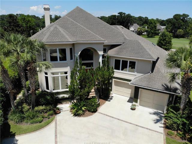 49 Cotesworth Place, Hilton Head Island, SC 29926 (MLS #395321) :: Beth Drake REALTOR®