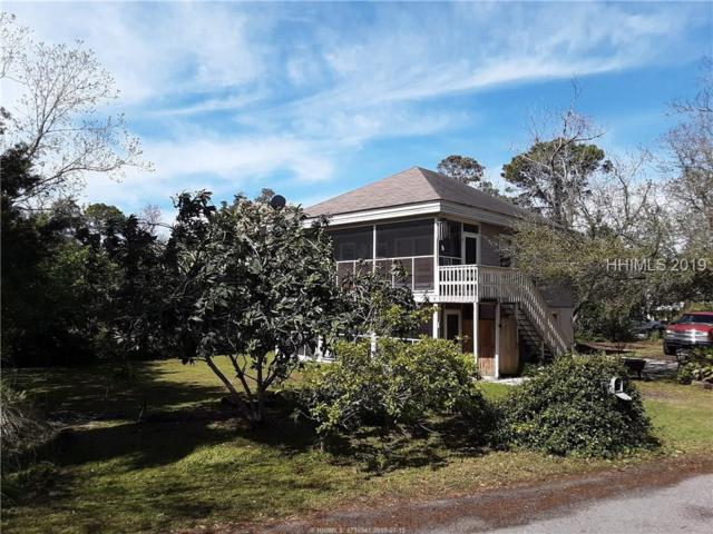 10 Moonshell Rd, Hilton Head Island, SC 29928 (MLS #395323) :: Collins Group Realty