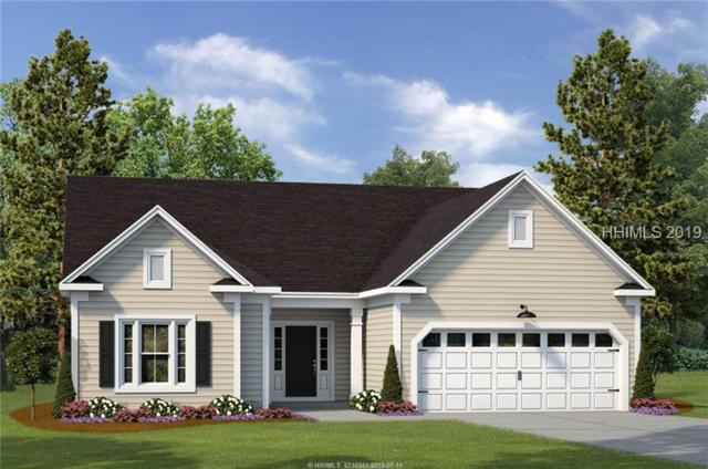 3 Alden Court, Bluffton, SC 29910 (MLS #395329) :: Southern Lifestyle Properties