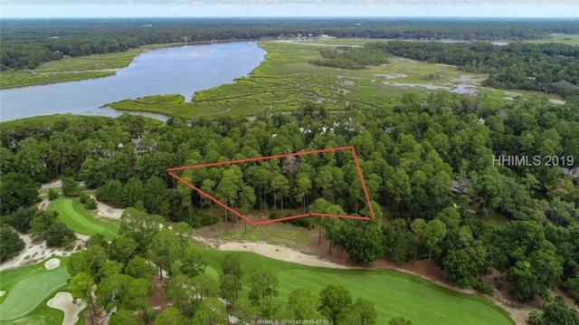 110 Mount Pelia Rd, Bluffton, SC 29910 (MLS #395337) :: RE/MAX Island Realty
