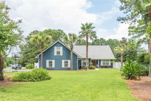 28 Bontwell Circle, Bluffton, SC 29910 (MLS #395338) :: The Alliance Group Realty