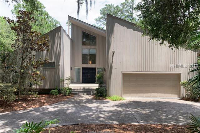 20 Heath Drive, Hilton Head Island, SC 29928 (MLS #395346) :: Southern Lifestyle Properties