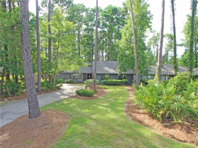 33 Honey Locust Circle, Hilton Head Island, SC 29926 (MLS #395354) :: RE/MAX Island Realty
