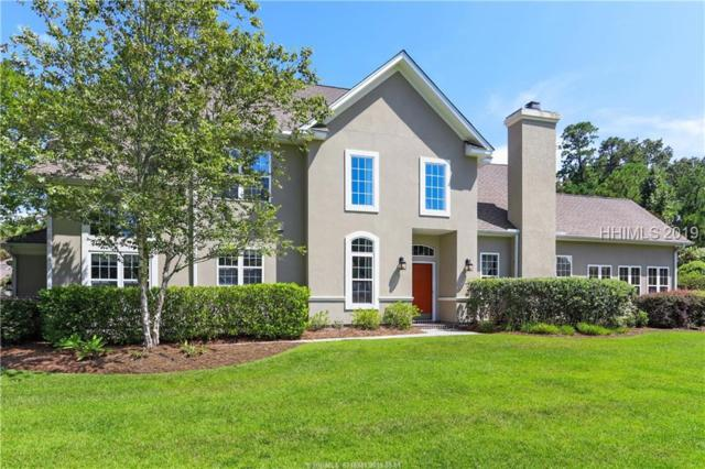184 Wicklow Drive, Bluffton, SC 29910 (MLS #395358) :: RE/MAX Coastal Realty