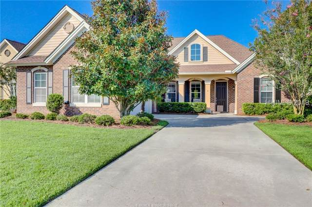 8 Ashford Pl, Bluffton, SC 29910 (MLS #395368) :: Collins Group Realty