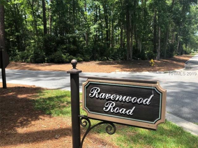 2 Ravenwood Road, Hilton Head Island, SC 29928 (MLS #395377) :: RE/MAX Island Realty