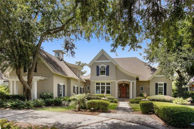 26 Ballybunion Way, Bluffton, SC 29910 (MLS #395378) :: RE/MAX Island Realty