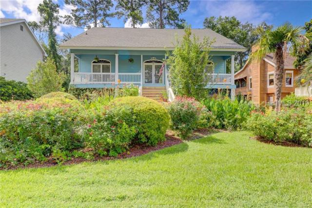 66 Ashton Cove Drive, Hilton Head Island, SC 29928 (MLS #395394) :: Collins Group Realty